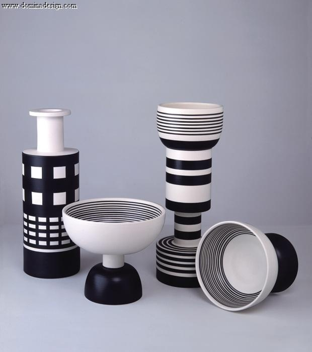 Bitossi Group ceramics.