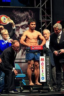 Manny Pacquiao - On May 19, 2016, Pacquiao was formally proclaimed as one of the winners of Philippine Senate seats by the Commission on Elections.