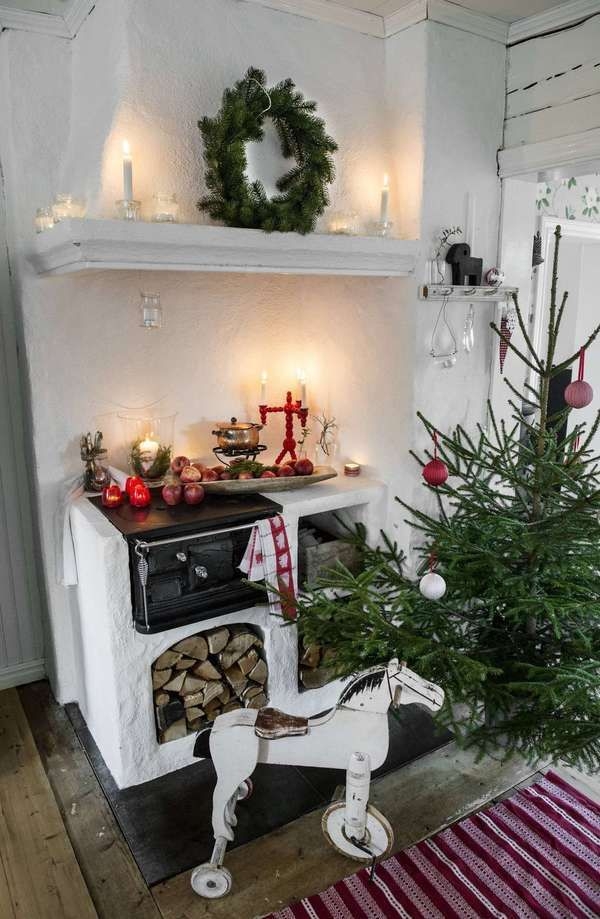 die besten 25 landlust deko weihnachten ideen auf. Black Bedroom Furniture Sets. Home Design Ideas