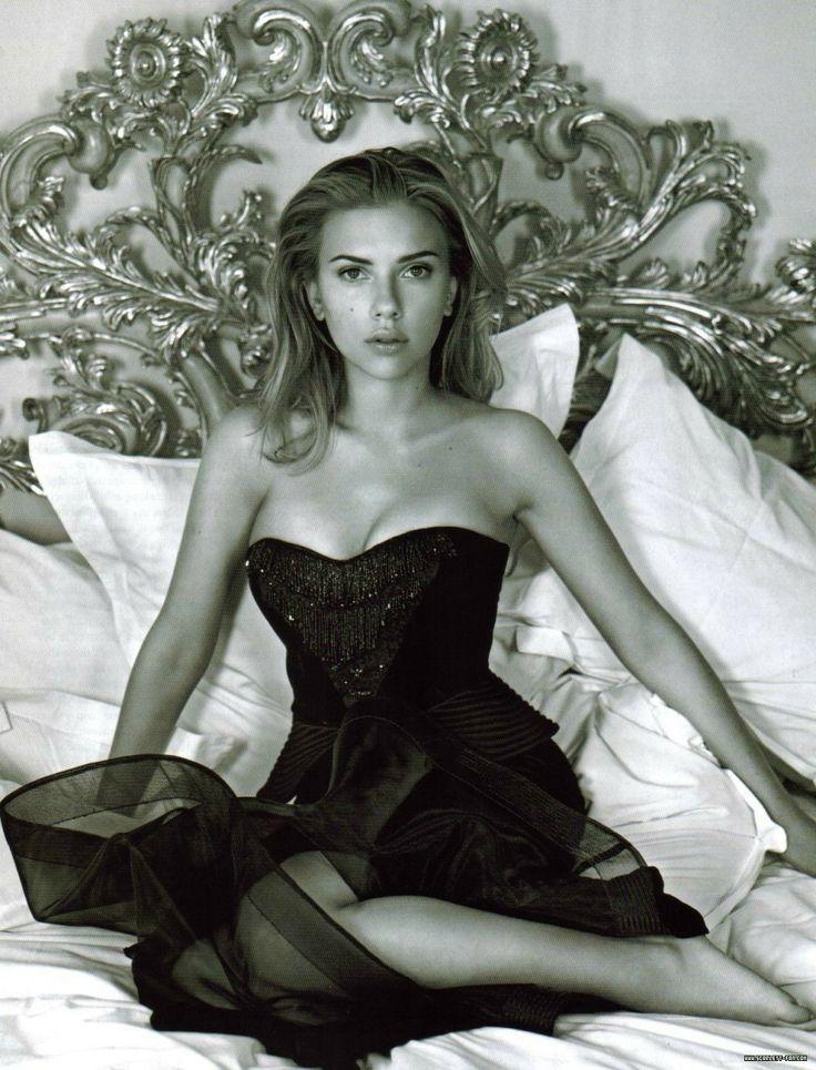 49. Scarlett Johansson nudes (48 photos) Pussy, 2015, panties
