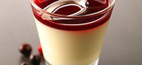 Laissez-moi vous faire découvrir cette Panacotta qui est une crème cuite venant d'Italie. Cette Panacotta sera accompagnée d'un coulis de fruits rouge ou autre, ce sera à vous de faire en fonction de vos gouts ou ceux de vos invités ! Ingrédients 1 l de crème fleurette allégée 300 ml de lait 100 gr de …