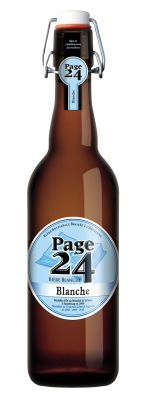 Bière blanche en bouteille 33 cl et 75 cl | Page 24