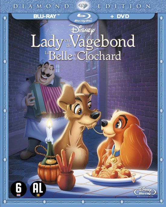 Lady & The Tramp (Lady en de Vagebond)