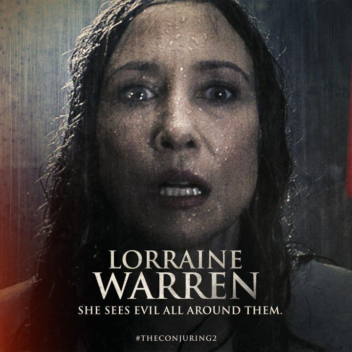 download film the conjuring 2 full movie subtitle indonesia