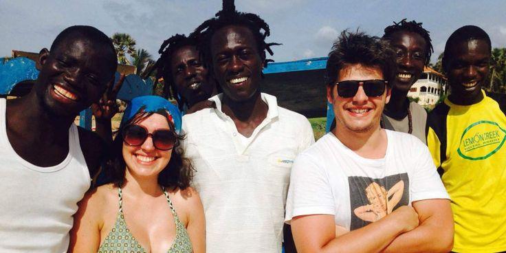 A melhor refeição que fizemos na Gambia | SAPO Viagens