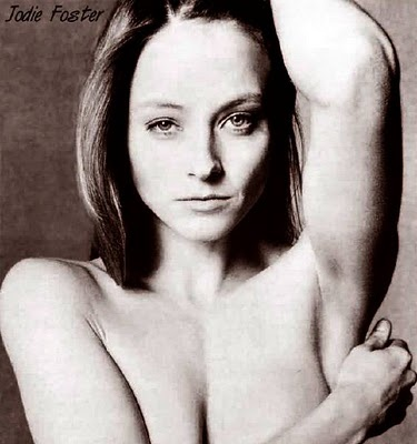 jodie foster and lesbian