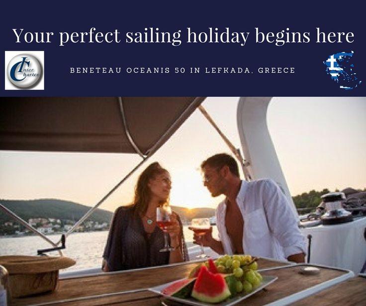 #yacht #charter in #greece
