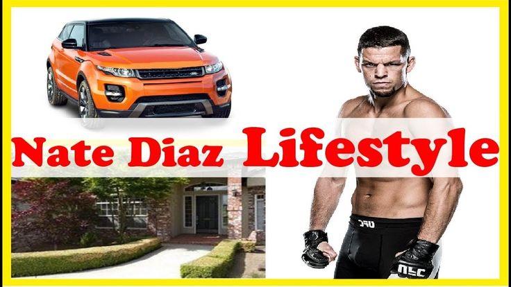Nick Diaz Lifestyle 2017 ★ Net Worth ★ Biography ★ Home ★ Car ★ Income ★ Girlfriend ★ Family https://youtu.be/e19n2fXp7JI