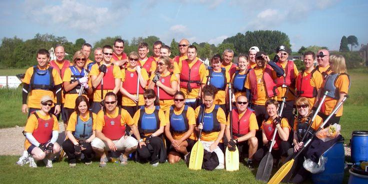 River Wye Canoe Hire Specialists, The Canoe Hire Company