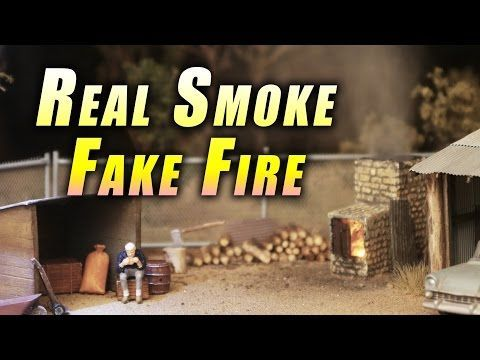Installing a Smoke Generator – Detailed Tutorial - YouTube