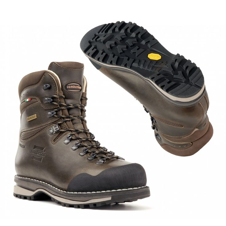 1030 SELLA NW GTX RR - Our most prestigious backpacking boot. Featuring a  precious 2.8