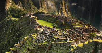 Lima & Cuzco Travel Package