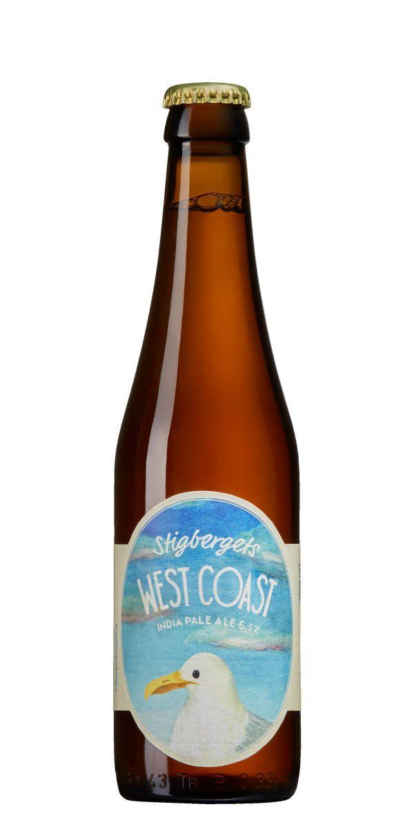 Bra fruktig öl i stilen med smak av citrus, grapefrukt och apelsin.