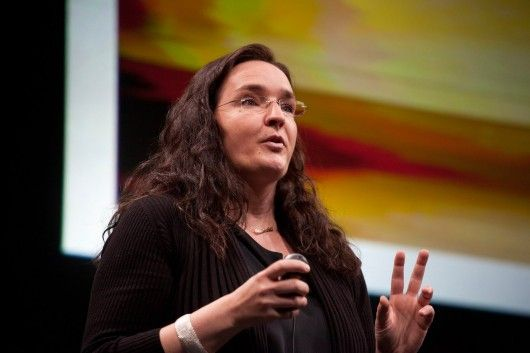 """Swiss Miss"" Tina Roth Eisenberg on Eccentric Aunts and Side Projects! at TYPO San Francisco 2012 #typo12 http://typotalks.com/video/2012/04/27/tina-roth-eisenberg-the-power-of-side-projects-and-eccentric-aunts/"
