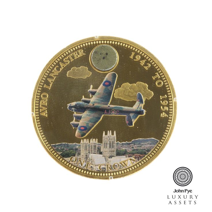 heroes of d-day coin