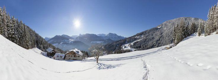 Villanders/Villandro - Südtirol/Alto Adige Roter Hahn/Gallo Rosso
