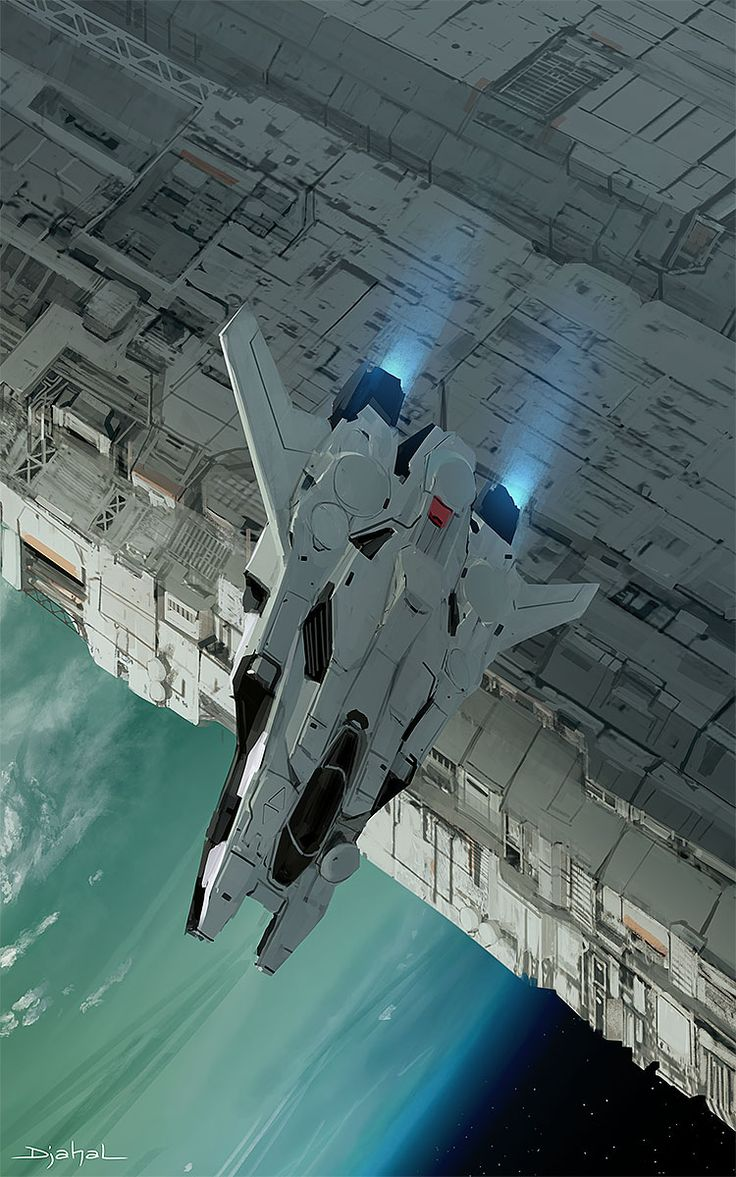 25 best spaceships ideas on pinterest spaceship space for Sci fi decor