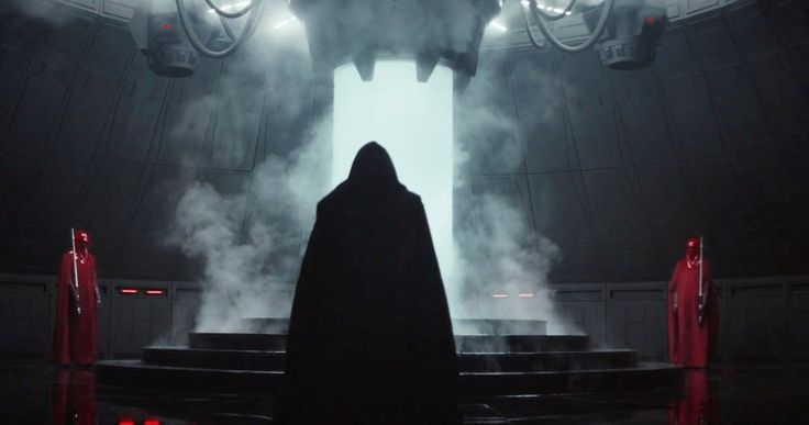 Rogue One Concept Art Has Better Look at Darth Vader in Bacta Tank -- New concept art expands on an iconic scene in the blockbuster spin-off Rogue One: A Star Wars Story, featuring the villain Darth Vader. -- http://movieweb.com/rogue-one-concept-art-darth-vader-bacta-tank/