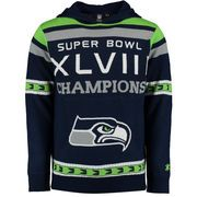 Seattle Seahawks Super Bowl XLVIII NFL Champions 2014!!   Seattle Team Gear
