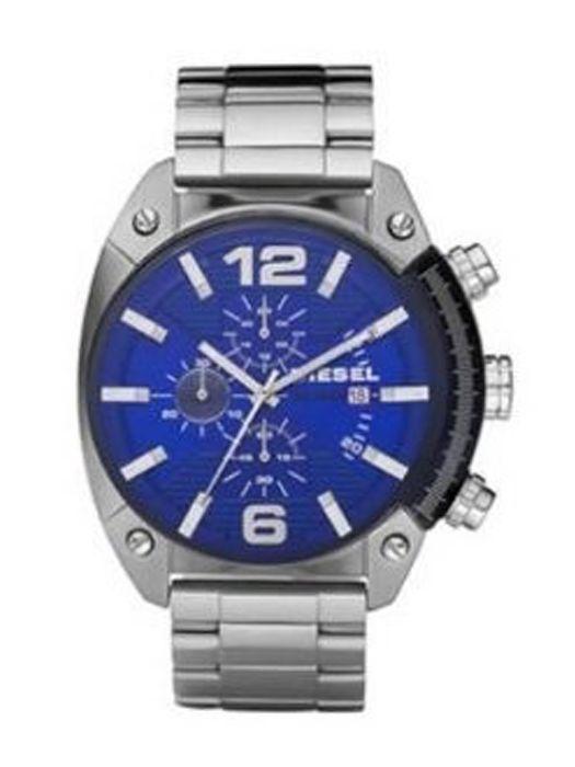 Diesel DZ4213 Men's Chrono Quartz Stainless Steel Watch
