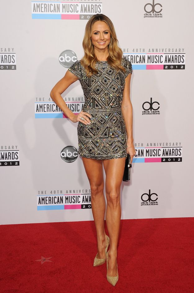 Remarkable topic Stacy keibler leg muscles apologise, but