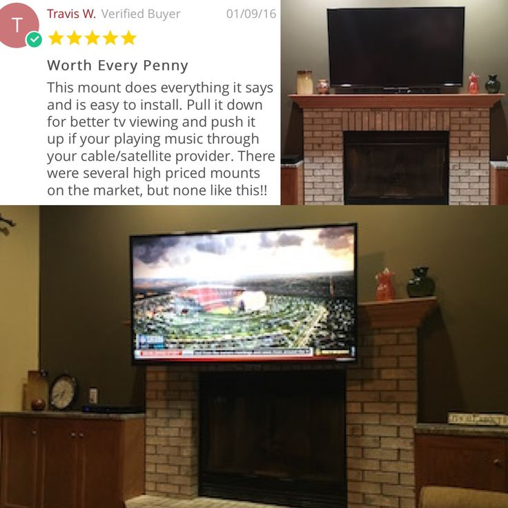 Awesome Up Down Tv Wall Mount