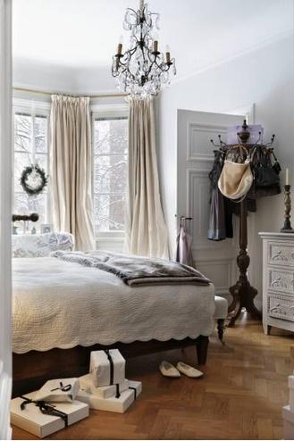 İlham verici 50 yatak odası - 8 - Foto Galeri - Pudra.com
