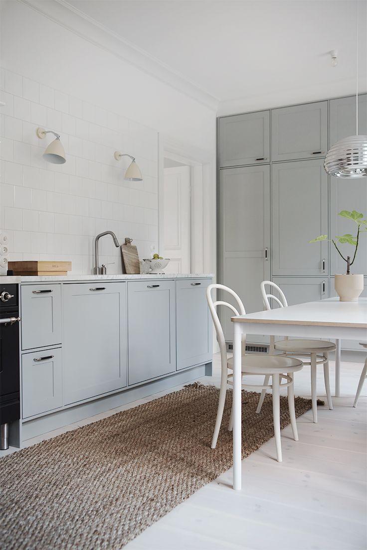 Home front bekommen design  best wohnen images on pinterest  dining rooms kitchen dining