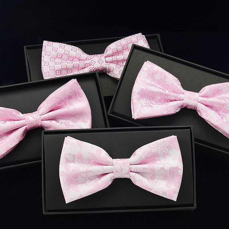 Bow Ties | wholesale Men's Bow Ties available in 40 colors and more. Find different varieties from Knit to Paisleys, Solid colors and Prints.