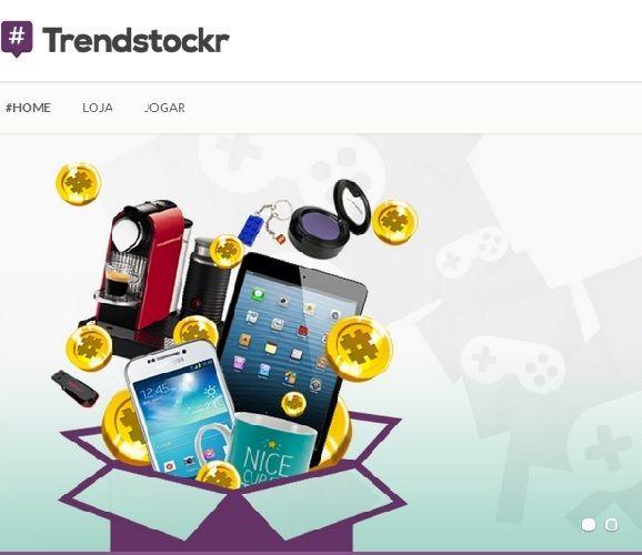 Campus Party 2014: Baixe games gratuitos e ganhe prêmios com o Trendstockr