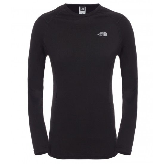 THE NORTH FACE Warm Crew Neck női hosszú ujjú aláöltözet