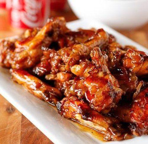 Colában sült csirke – Isteni csemege, minden alkalomra
