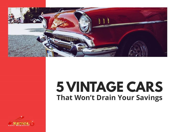 Beautiful designs that would just not be possible on the computer-based design software used by modern car designer, a system designed with feel and character, and of course the nostalgia that comes with is most definitely the reason why vintage cars still appeals to many people. #carrepair #carservicingsingapore #cargroomingsingapore