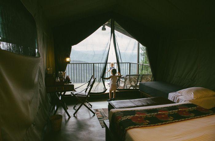 Madukele Tea Eco Lodge Erfahrung Sri Lanka Hotels mit Kindern