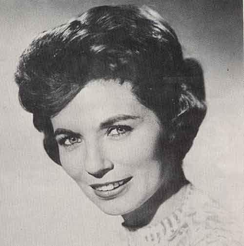 Valerie June Carter