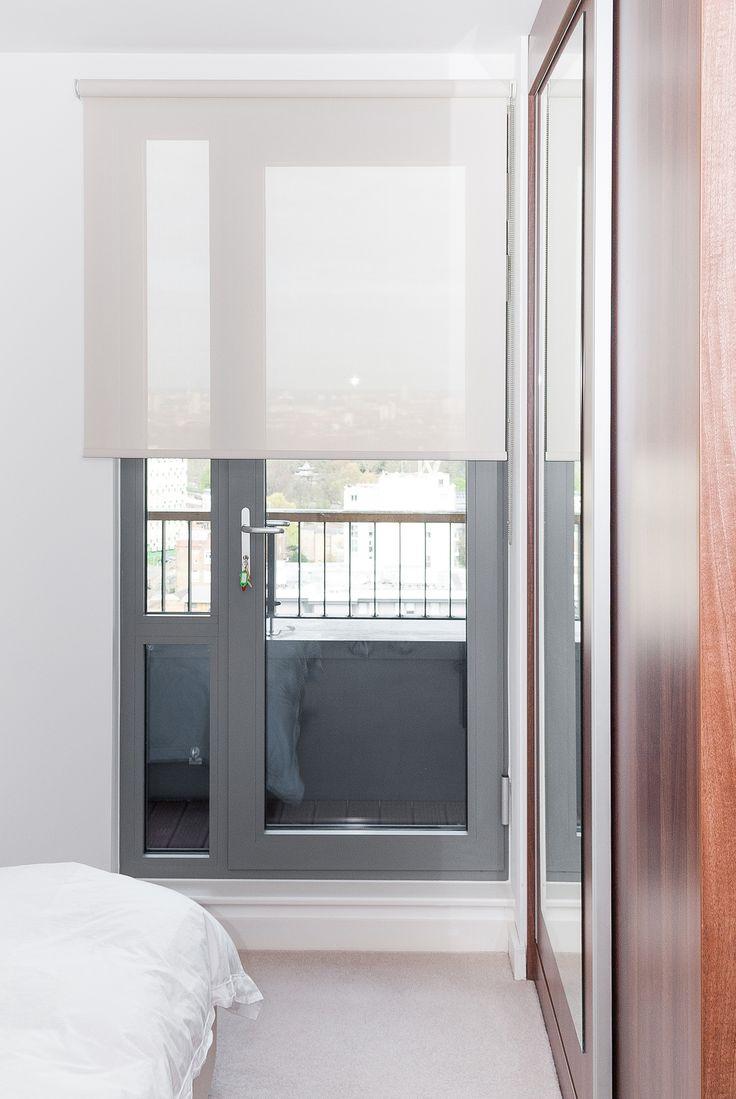 Best Images About Bedroom Blinds Inspiration On Pinterest - Bedroom blinds
