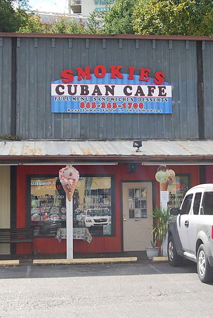 Smokies Cuban Cafe - Authentic Cuban Food! Cuban Sandwich, Ground beef and rice, pork sandwich, Cuban food! We have it all!