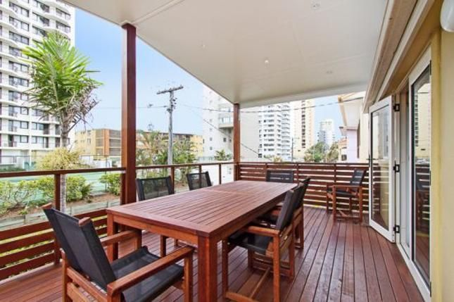 Beaches @ Rainbow Bay - Pet, a Coolangatta House | Stayz