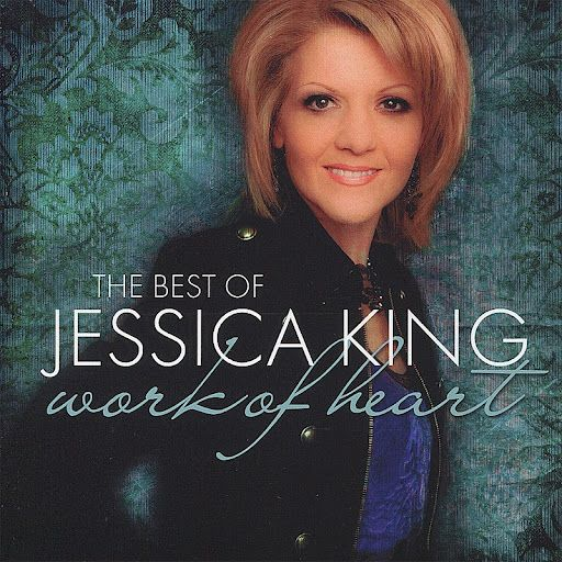 ▶ Keep Me In Your Will by Jessica King - Video With Lyrics - YouTube