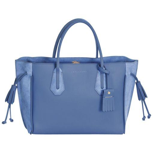 Longchamp Shopper M