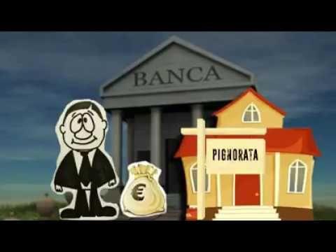 Banche: DUE MINUTI PER CAPIRE L'ENNESIMA TRUFFA A DANNO DEI RISPARMIATORI