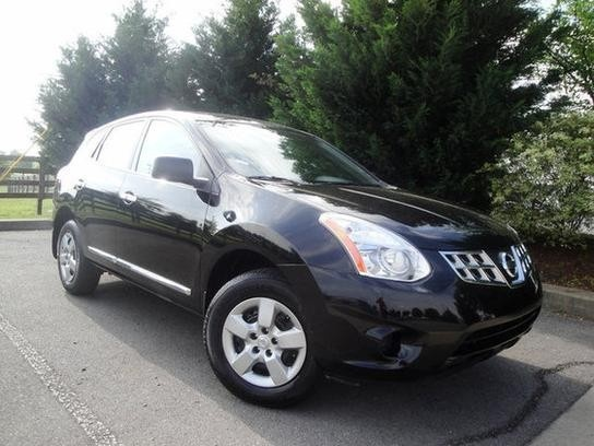 AWESOME! 2011 Nissan Rogue $20,491.00