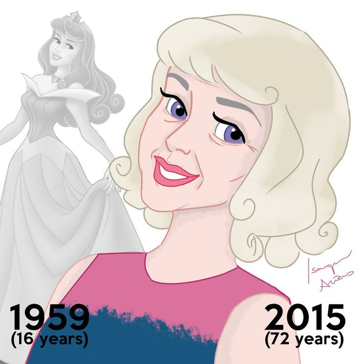 Aurora is now 72 years old. In the movie she was 16 years old.