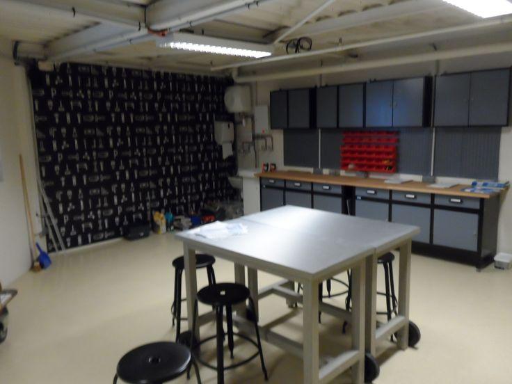 les 33 meilleures images du tableau cr ation r novation espace cours de bricolage sur pinterest. Black Bedroom Furniture Sets. Home Design Ideas