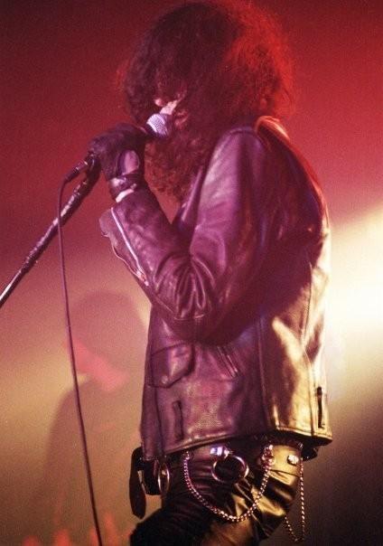 I Love Joey Ramone: Photo