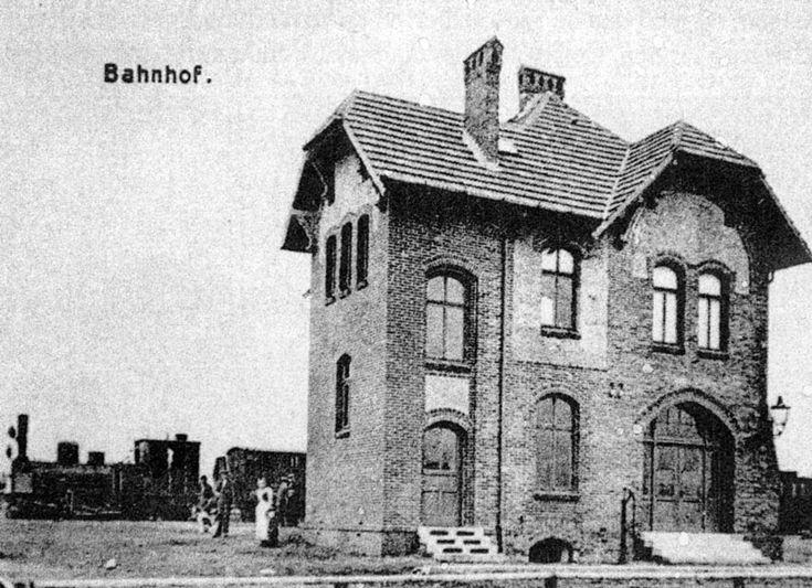 Artikel om den nedlagte jernbane fra Padborg til Tørsbøl.