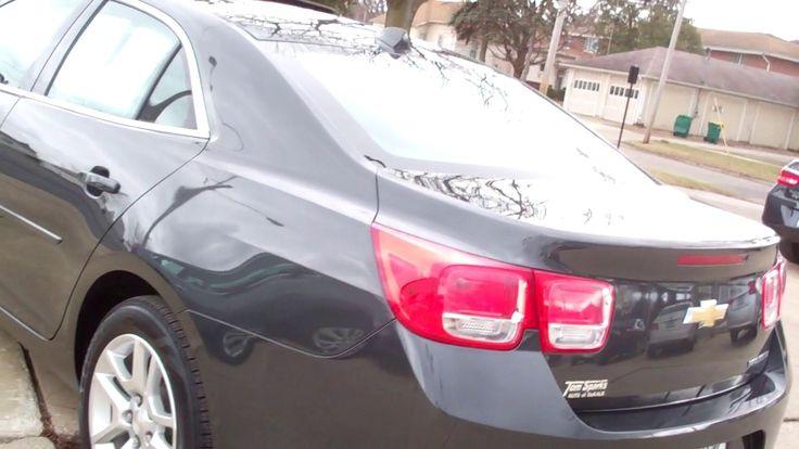 2014 Chevrolet Malibu Lt Dekalb IL near Sycamore IL