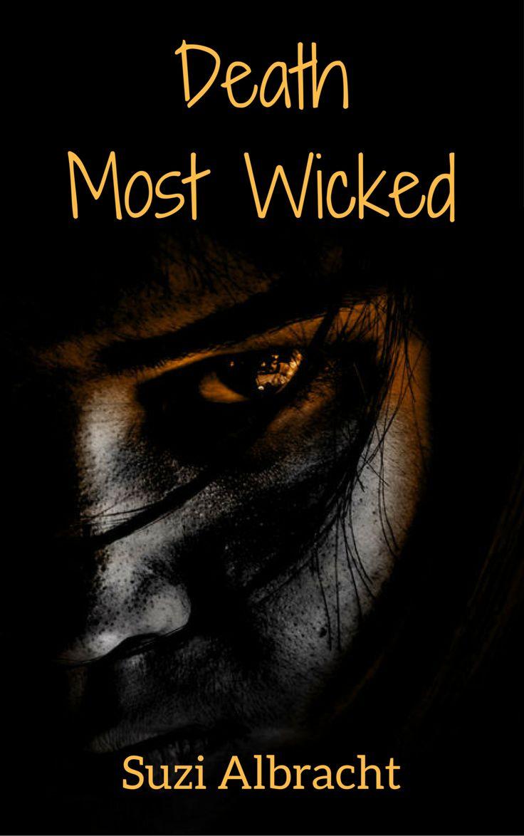 Death Most Wicked (The Devil's Due Collection) @SuziAlbracht
