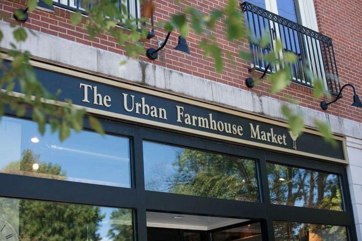StyleBlueprint Louisville Guide | Urban Farmhouse Market