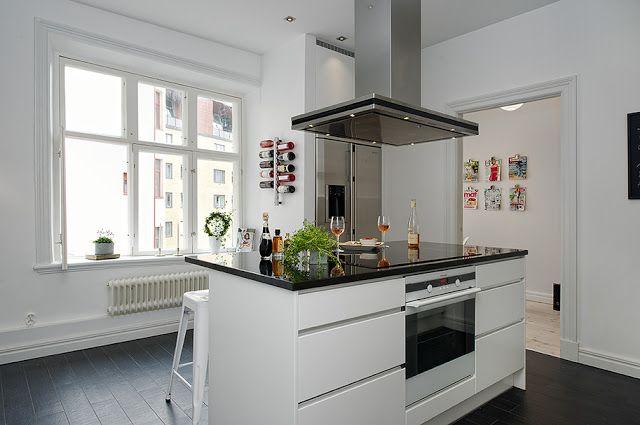 wszystko co kocham ♥  : Mieszkanie w Göteborgu...